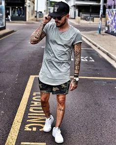 b619ce7ef Macho Moda: Blog de Moda Masculina - Dicas de Estilo Masculino, Tendências,  Produtos