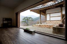 korea traditinal house Hanok 별채 - 한옥 아원