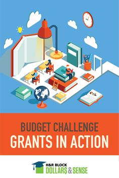 Interested in getting money for your classroom? Find out what the Budget Challenge-winning teachers are using their grant money on!
