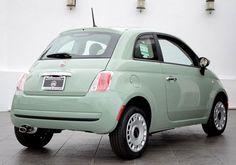 2012 FIAT 500 Pop Hatchback $15.997