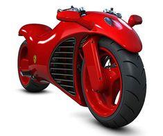 Conceito Concept Design Ferrari