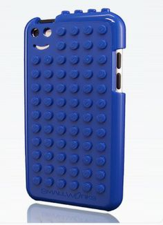 Cool Stuff We Like Here @ CoolPile.com ------- << Original Comment >> ------- iPhone Lego Case
