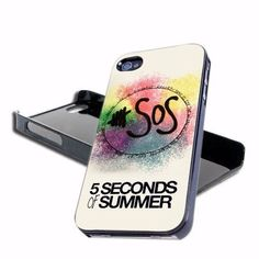 5 seconds of summer coque iphone 7