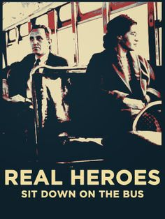 Tee Bar: REAL HEROES - Rosa Parks
