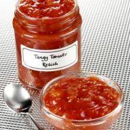 Nakládaná rajčata recept Salsa, Smoothie, Jar, Food, Essen, Smoothies, Salsa Music, Meals, Yemek