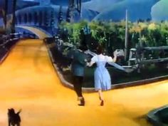 THE WIZARD OF OZ (1939) - Official Movie Trailer
