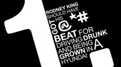 Rodney King, Coding, Programming