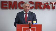 Sen. Adrian Țutuianu despre mitingul de protest asumat politic de...
