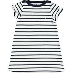 Jurk Robe   Petit Bateau   Daan en Lotje https://daanenlotje.com/baby/meisjes/petit-bateau-jurk-robe-001561