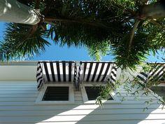beachcomber atlantic byron bay Hamptons House, The Hamptons, The Atlantic Byron Bay, Dream Beach Houses, First Day Of Summer, Outdoor Spaces, Outdoor Decor, Beach Shack, Us Beaches