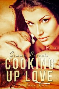 """Krazy Book Lady: Cooking Up Love by Gemma Brocato - """"Throwback Thursday"""" Review"""