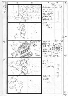 Animation Storyboard, Storyboard Artist, Manga Drawing, Drawing Tips, Japanese Background, Animation Process, Pencil Test, Manga Story, Diy Art Projects