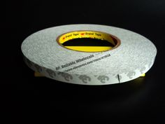 16.20$  Buy here - http://alit9y.shopchina.info/go.php?t=1913332999 - 1 Roll 20mm (or 18mm/ 19mm) * 50meters 3M9080 Double Sided Adhesive Tape Widely Use for LED Panel Strip, Electrical Touch Screen 16.20$ #aliexpressideas