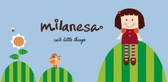 milanesa cute little things banner