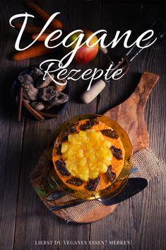Vegane Rezepte Ethnic Recipes, Food, Cooking, Food Food, Essen, Meals, Yemek, Eten