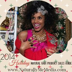 2014 Black Friday, Cyber Monday, Small Business Saturday Holiday Sales Guide! Get all the sales and coupon codes. http://naturallymemedia.com/2014-black-friday-natural-hair-product-sales/ #blackfriday #naturalhair #curlyhair #couponcode