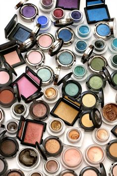 cool Einige Gedanken über Make-up und Leben