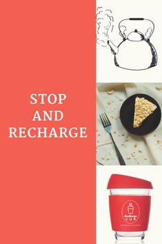 Recharge (definition): to regain energy or spirit Spirit, Tea, Teas