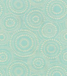 Upholstery Fabric- Waverly Mod Pods Celestial