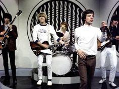 The Rolling Stones - Музыка 70-80-х. Мик  Джаггер.