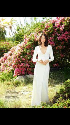 Vogue Spain (Caitriona Balfe)