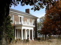 Kentucky - Lemons Mill in Lexington KY by Lizette Fitzpatrick, www.lizette.us