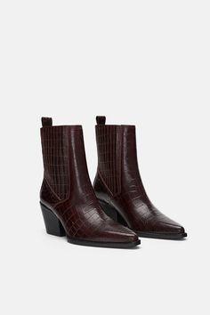 0d52362dc1cc 98 Best Modern Western Boots images