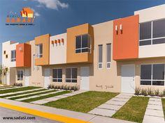 #conjuntosintegrales LAS MEJORES CASAS DE MÉXICO. CUPIDO es un hermoso modelo de vivienda en nuestro fraccionamiento Los Héroes San Pablo, el cual consta de sala, comedor, cocina, 3 recámaras con espacio para closet, 1 baño y medio, estancia de TV, patio de servicio, espacio para auto y mucho más. En Grupo Sadasi, le invitamos a comprar su casa en nuestros desarrollos del Estado de México, donde encontrará un nuevo estilo de vida. 01 (55) 58368888