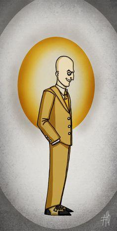 Egghead by ZlayerOne