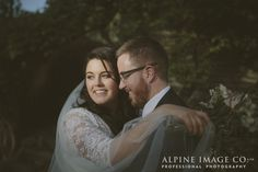 Love these two... so cute together! Photography by Alpine Image Company