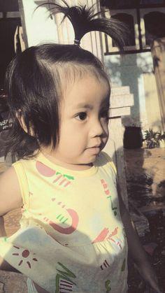 My child