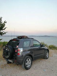 Suzuki Cars, Grand Vitara, Cars And Motorcycles, Offroad, Geo, Cars, Atvs, Pickup Trucks, Off Road