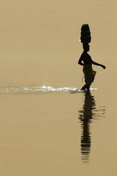 Moçambique - Tempo da Delicadeza