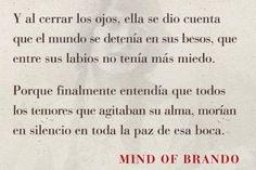 〽️ Mind of Brando...
