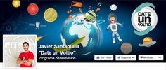 Crea y aprende con Laura: Nos visita Javier Santaolalla @JaSantaolalla de @_...