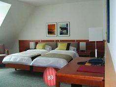 Ei nr 83  K+K Central (  Hotel)Tsjechië | Praag | Praag