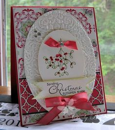 by Cindy Beach, Stamps Paper Ink
