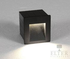 Lámpatípusok - Beltéri világítás - Beépíthető lámpa - Nowodvorski Step LED beépíthetõ lámpa