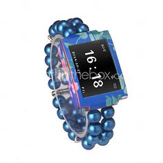 Wearables Smart Watch Hands-Free Calls/Media Control/Camera Control /Sleep Tracker/Find My Device for Android iOS