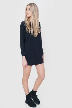 Beaumont Organic - Orla Dress ECOSPHERE