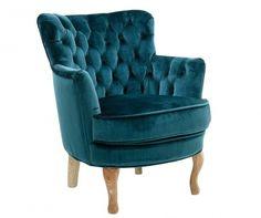 Genesis Blue Fotel