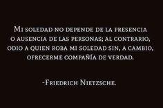 〽️ Friedrich Nietzsche