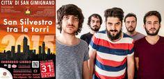 """San Silvestro tra le torri"""", Capodanno d'Italia a San Gimignano https://www.facebook.com/baccano.san.gimignano/photos/a.756053444450496.1073741828.756028791119628/758811394174701/?type=1&theater … #sangimignano"""