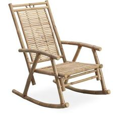 Ebba Gyngestol Rocking Chair, Star Rating, Furniture, Home Decor, Bamboo, Chair Swing, Decoration Home, Room Decor, Rocking Chairs