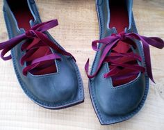 handmade shoes combined with incredible music ~ it's all about the dance!