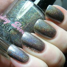 Darling Diva Polish: The Pageant Collection