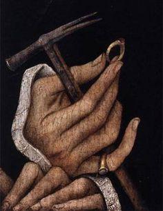 """Имеет ли значение, на каком пальце носить кольцо? Существует много традиций в ношении ювелирных украшений. Зная символику ношения колец можно """"сделать заявление"""" или кое-что узнать о его владельце. Жесткого свода правил на каком пальце носить кольцо и на какой руке не существует и любой человек может носить кольца, как ему вздумается, за исключением обручальных, но […]"""