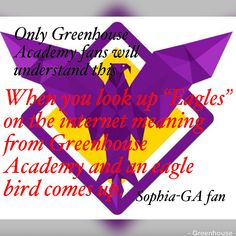 Are You An Eagle Or Are You A Raven Greenhouse Academy