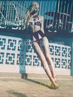 Iggy Azalea - impossible is nothing