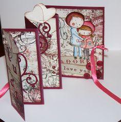 Cards by Camilla: Rachelle Anne Miller